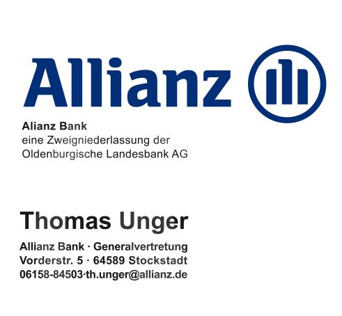 Allianz - Thomas Unger